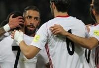 امیدواری دژاگه برای رفع مصدومیت و بازی در جام جهانی