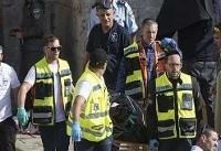 هلاکت افسر اطلاعاتی اسرائیلی در عملیات قدس