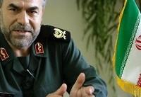 انتصاب معاونین هماهنگ کننده و سیاسی نمایندگی ولی فقیه در سپاه
