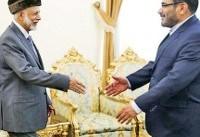 وزیر خارجه عمان چه پیامی از آمریکا به ایران آورد؟