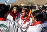 حضور تیمهای ارزیاب هلال احمر در مناطق زلزلهزده بوشهر