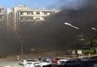 ادامه حملات خمپاره ای تروریست ها علیه مردم سوریه