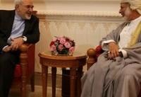 دیدار محمد جواد ظریف با وزیر خارجه عمان لغو شد