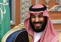 هشتگ جالب برای بن سلمان در عراق