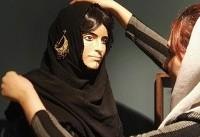 اهدای عروسک های مردم عرب اهواز به موزه ملی عروسک و فرهنگ ایران (+عکس)