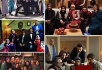 نگاهی به بازیگران سریالهای نوروزی | از پُرکارها تا آنها که بازگشتند