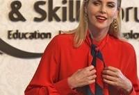مخالفت ستاره هالیوودی با مسلح کردن معلمهای آمریکایی