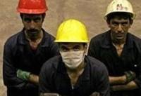 توافق بر سر افزایش حدود ۲۰ درصدی حداقل دستمزد کارگران در ایران