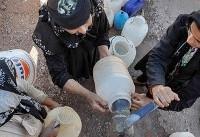 راهکارهای صرفهجویی در مصرف آب