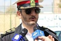 تردد در محور میامی-سبزوار برقرار شد/تردد پرحجم در مسیر تهران-مشهد