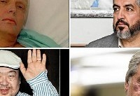 مسمومیت مخالفان در عملیات جاسوسی؛ از خالد مشعل تا سرگئی اسکریپال