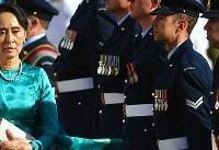 سوچی در استرالیا؛ از استقبال باشکوه گارد ویژه تا اعتراضات به «جنایت»