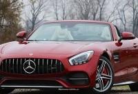 برترین خودروهای کروک در تاریخ مرسدس بنز (+عکس)