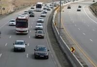 ۱۸مجروح حاصل حوادث رانندگی درمحورهای استان سمنان/ یک نفر جان باخت