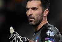بوفون: به خاطر آستوری در تیم ملی ایتالیا هستم
