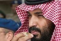 ولیعهد عربستان: تنها مرگ می تواند مانع حکمرانی من شود