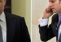 پوتین: هیچ شواهدی درباره نقش روسیه در پرونده «اسکریپال» وجود ندارد
