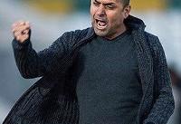 بیانیه باشگاه استقلال خوزستان در خصوص استعفای ویسی
