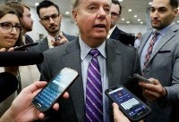 Republican Lindsey Graham says firing Robert Mueller would be 'beginning of the end' of Donald ...