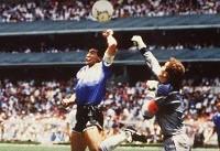 ۸۶ روز تا جام جهانی/ دست خدا