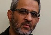 رییس سازمان بسیج: وارد عرصه دیپلماسی ورزشی نشوید