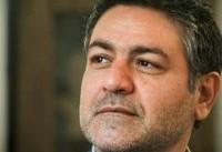 «فرزاد طالبی» با انتشار متنی به «علی ترابی» خوشامد گفت