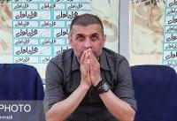 واکنش استقلال خوزستان به استعفای ویسی