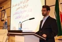 آذری جهرمی تاکید کرد: تحول، نیازمند تفکرات جدید است