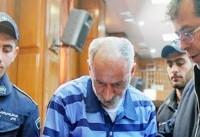 حکم محکومیت راننده اتوبوس حادثه خیابان پاسداران صادر شد