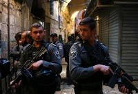 Israeli killed by Palestinian in Jerusalem Old City stabbing