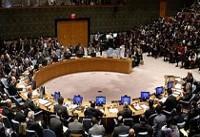 چین و روسیه مانع بررسی موضوع حقوق بشر سوریه توسط شورای امنیت شدند