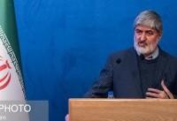 علی مطهری در دومین کنگره حزب اعتمادملی:رفع حصر و لغو ممنوعالتصویری ...