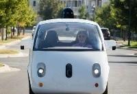 مجوز تردد خودروهای کاملا خودران صادر شد