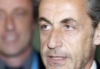 رئیسجمهور اسبق فرانسه بازداشت شد