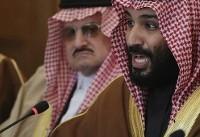 انپیآر: کاخ سفید شیفته عربستان است؛ اما مردم آمریکا نه!