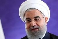 روحانی در روستای زلزلهزده فتاح بگ: تمام تلاش ما تکمیل اسکان دائمی روستاها در اسرع وقت است