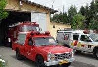 تشریح برنامه های آتش نشانی برای نوروز و روز طبیعت/ استقرار در ورودی و خرورجی شهرها