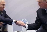 ترامپ: احتمالا در آینده نهچندان دور با پوتین دیدار خواهم کرد