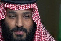 Saudi Arabia's heir to the throne talks to 60 Minutes