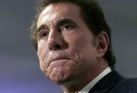 Steve Wynn settled with second woman over sex allegations