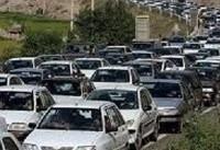 خستگی و خواب آلودگی رانندگان علت ۴۰ درصد تصادفات نوروزی