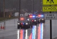 Maryland high school shooter dies after gunfight with officer: sheriff