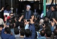روحانی: تمام خانههای بازسازی شده استان کرمانشاه، باید در تابستان تحویل ...