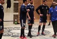 تمرینات ویژه کی روش برای بالا رفتن توان ذهنی بازیکنان تیم ملی
