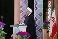 روحانی: سال نو سال تولید ملی؛ حمایت از کالای ایرانی و اشتغال و رونق است