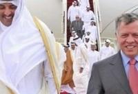 نمایندگان اردنی خواستار بازگشت سفیر قطر به امان شدند