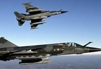 کشته شدن ۱۲ عضو پ.ک.ک به دنبال حمله ترکیه به شمال عراق