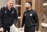 اضافه شدن دو بازیکن به اردوی تیم ملی در تونس/ فهرست کامل شد