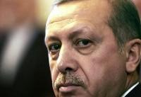 ترکیه کمیسر عالی حقوق بشر را به همدستی با تروریستها متهم کرد