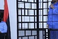 سیفالاسلام، فرزند معمر قذافی رسما برای انتخابات ریاست جمهوری لیبی نامزد شد